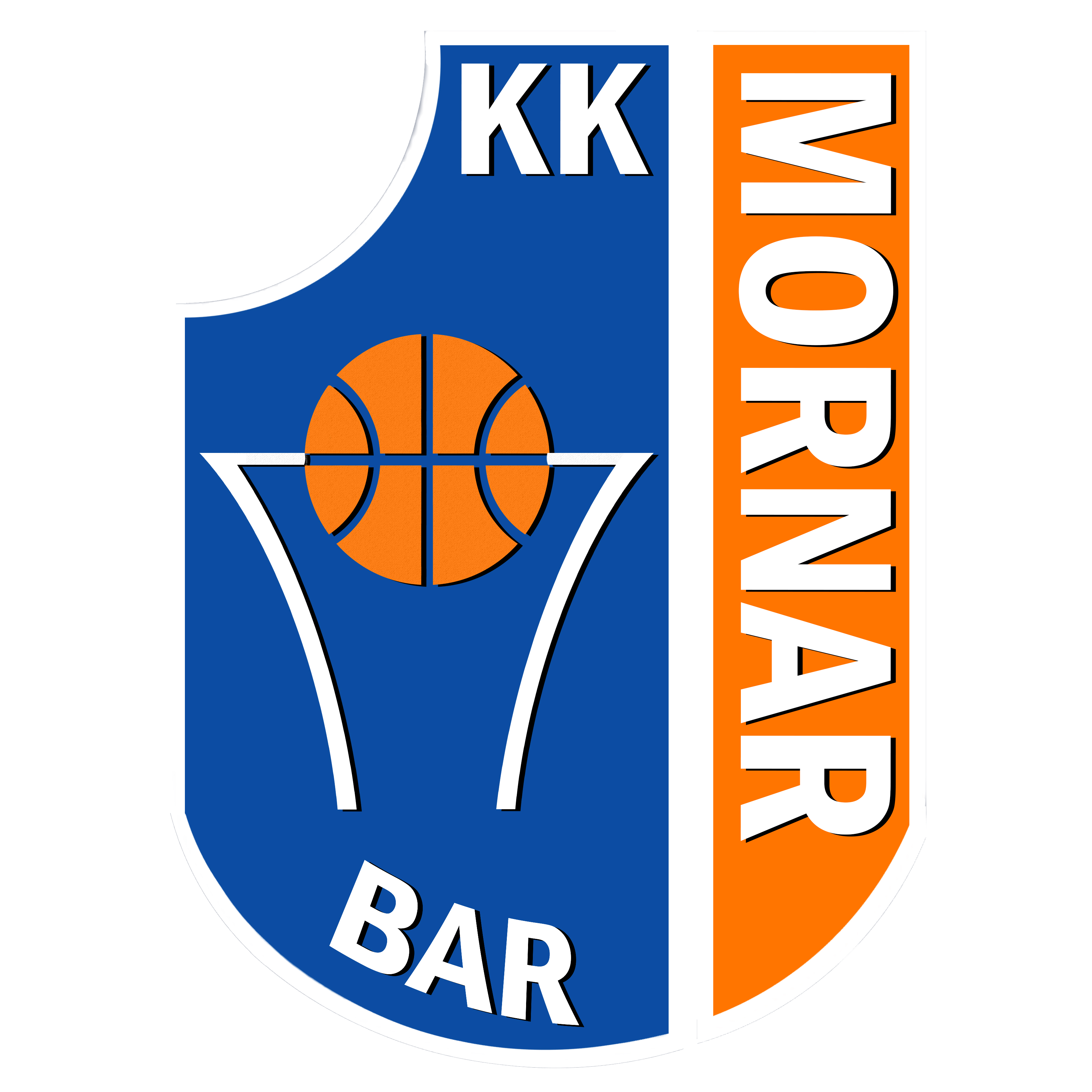 KK Mornar, Bar