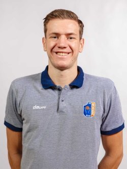 Strahinja Mićović