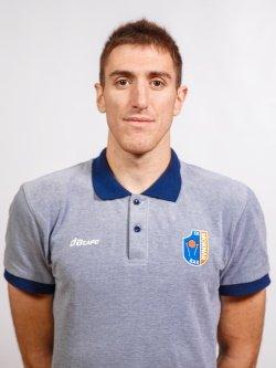 Aleksandar Lazić
