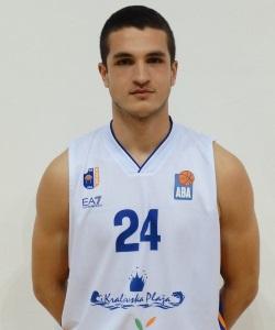 Miloš Kostić